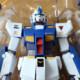 Robot Damashii RX-78NT-1 Gundam NT-1 ver. A.N.I.M.E. by Bandai (Part 1: Unbox)