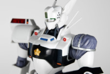 Robot Damashii Ingram 1 & 2 Parts Set by Bandai (Part 2: Review)