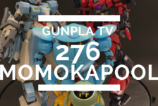 Gunpla TV – Episode 276 – Build Divers Trio!