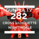 Gunpla TV – Episode 282 – Cross Silhouette Gundam!