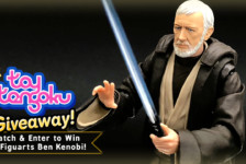 Toy Tengoku – Episode 60 – You're My Only Hope!