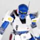 Hi-Metal R Techroid Blader by Bandai (Part 2: Review)