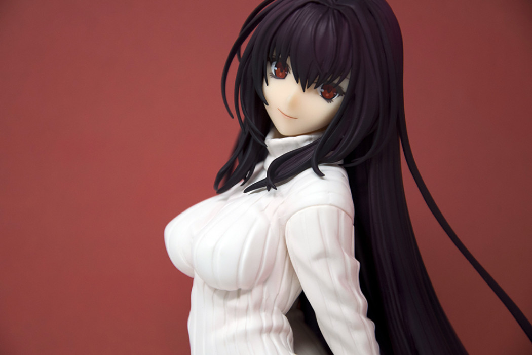 Fate/Grand Order: Scathach Loungewear Mode by Alter (Review)