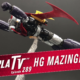 Gunpla TV – Episode 289 – Mazinger Z!