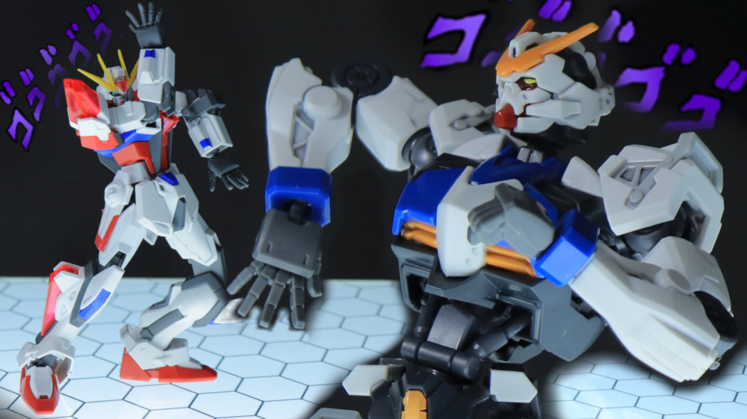 HGBC Build Hands Review