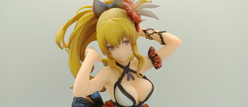 Granblue Fantasy: Summer Version Vira by Good Smile Company (Review)