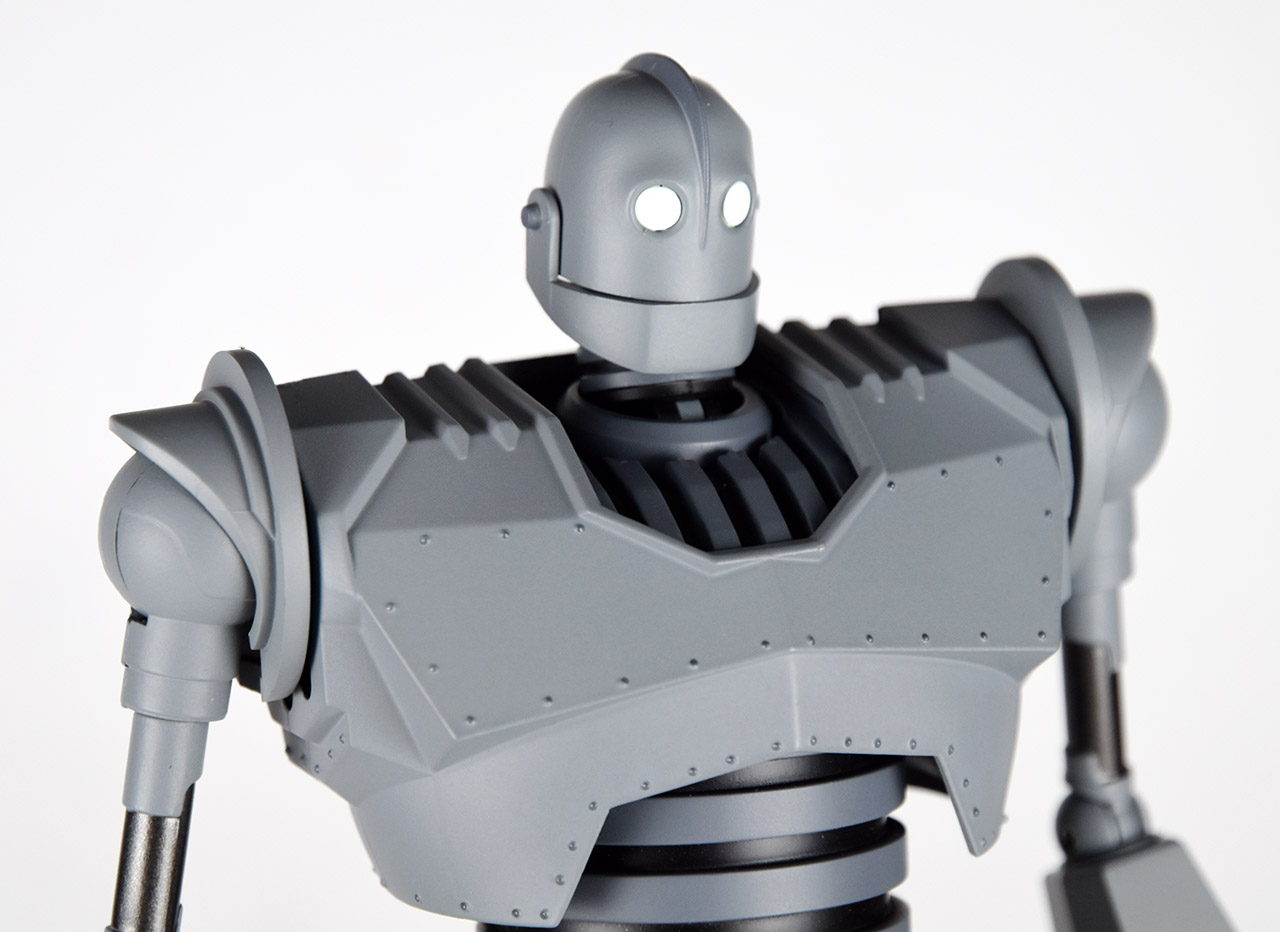 Iron giant 2