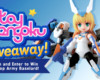 Toy Tengoku – Episode 71 – Nendoroid Sully & Desktop Army Baselard