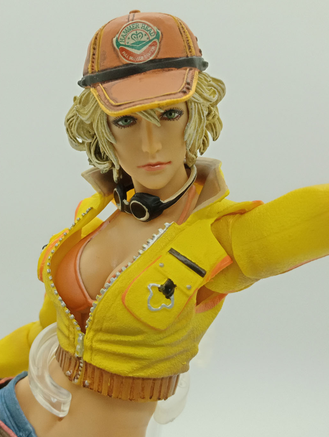 Play Arts Kai Cindy Aurum