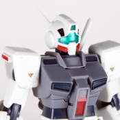 Robot Damashii RGM-79D GM Cold Districts Type ver. A.N.I.M.E. by Bandai (Part 2: Review)