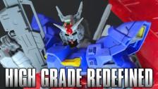 1/144 HGUC Moon Gundam Review