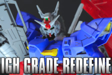 1/144 HGUC Moon Gundam Review