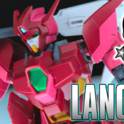 HGBD Impulse Gundam Lancier Review