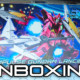 HGBD Impulse Gundam Lancier Unboxing