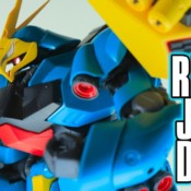 RE100 1/100 Gyunei Guss's Jagd Doga Review