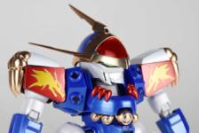 Robot Damashii Ryujinmaru 30th Anniversary Special Edition by Bandai (Part 2: Review)