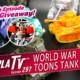 Gunpla TV – Episode 299 – World War Toons Tank Kits & A Big Giveaway!