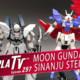 Gunpla TV – Episode 297 – Moon Gundam & Sinanju Stein!