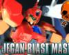 HGBD 1/144 Gundam Blast Master Review