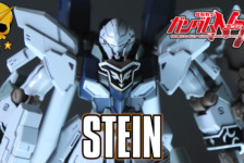 HGUC 1/144 Sinanju Stein Narrative Ver. Review