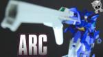 HGBD Impulse Gundam Arc Review