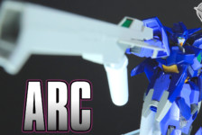 HGBD Impulse Gundam Arc Review