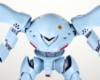 Robot Damashii MSM-03C Hygogg ver. A.N.I.M.E. by Bandai (Part 2: Review)