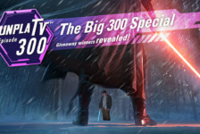 Gunpla TV – Episode 300 – The Big 300 Special