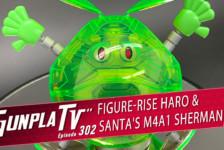 Gunpla TV 302