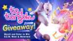Toy Tengoku – Episode 78 – Mew vs. Mewtwo!