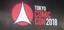Tokyo Comic Con 2018