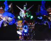 FORMANIA EX Gundam GP01Fb Full-Burnern Review