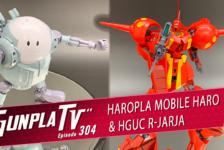 Gunpla TV 304