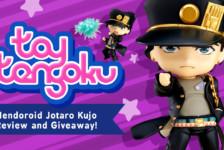 Toy Tengoku – Episode 84 – Nendoroid's Bizarre Adventure
