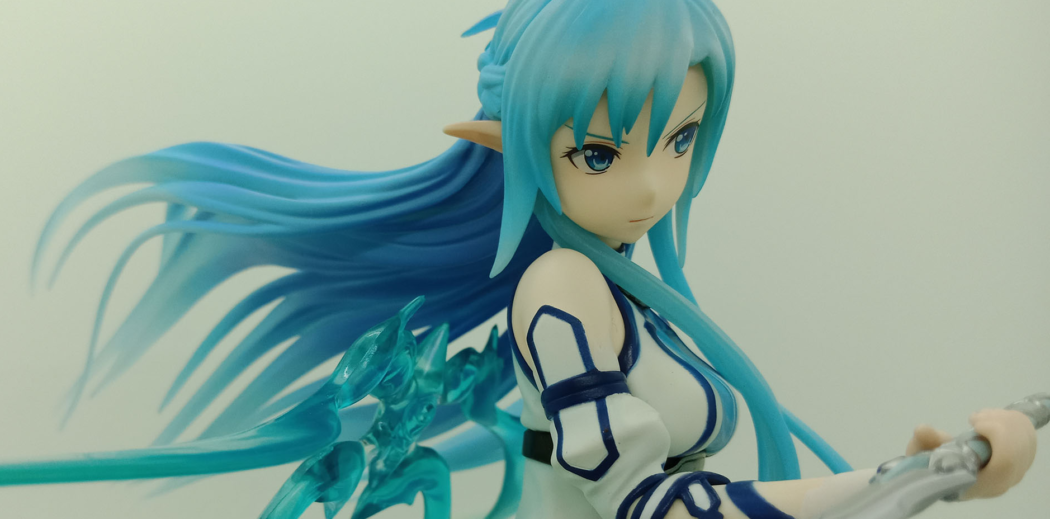 EmonToys Sword Art Online: Asuna (Undine) Review