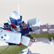 Robot Damashii RGM-79SP GM Sniper II ver. A.N.I.M.E. by Bandai (Part 2: Review)