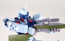 Robot Damashii RGM-79SP GM Sniper II ver. A.N.I.M.E. by Bandai (Part 2: Review)