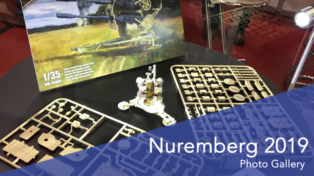 Nuremberg Toy Fair 2019 Gallery