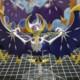 Pokemon Pokepura #40 Select Series Lunala Review