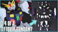 HGBD Gundam Shining Break Review