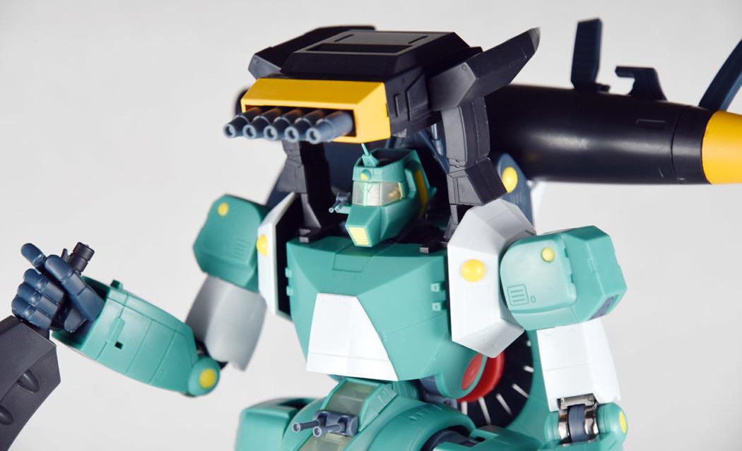 Hi-Metal R Walker Gallia Review