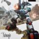Hi-Metal R Walker Gallia Unboxing