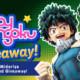 Toy Tengoku – Episode 92 – 1/8 Izuku Midoriya