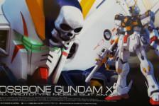 1/144 RG Crossbone Gundam X1