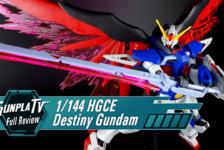 1/144 HGCE Destiny Gundam