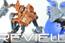 Neko Busou Series 2 & 3 Review