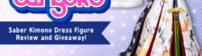 Toy Tengoku – Episode 99 – Saber Kimono Dress Ver.