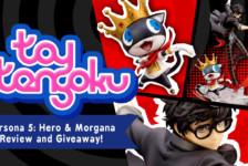 Toy Tengoku – Episode 97 – 1/8 Ren Amamiya