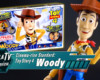 Gunpla TV – Cinema-rise Standard: Toy Story 4 – Woody