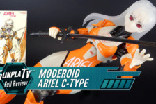MODEROID ARIEL C-TYPE